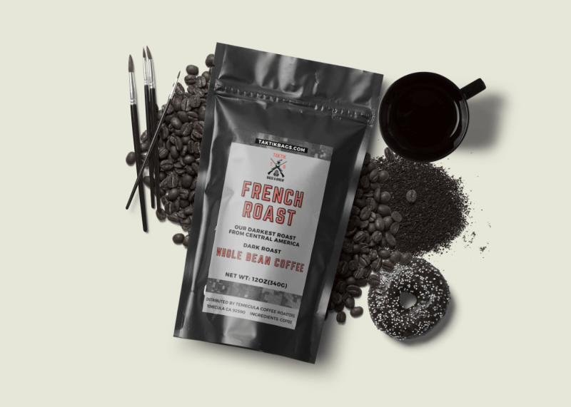 best french roast coffee